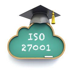 ISO 27001 Webinare
