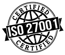 ISO 27001 Management Consulting